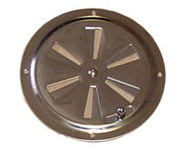 Victory HOMER VENT - 5'' DIA BUTTERFLY HM003706