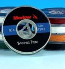 Marlow MARLOW #4x41M WHIPPING TWINE WHITE TAE001