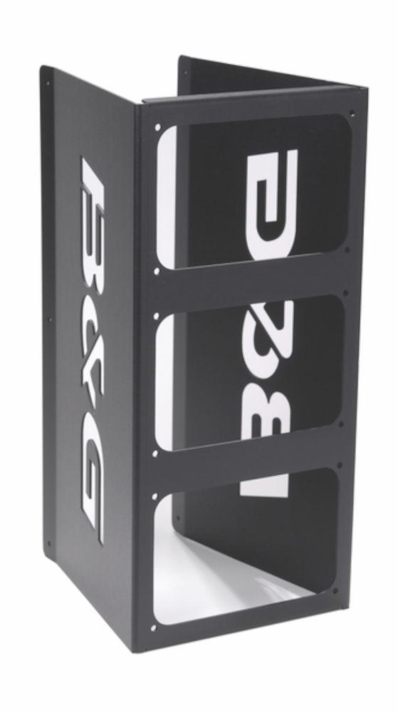 B&G B&G 20/20 HV MAST BRACKET-3 DISP