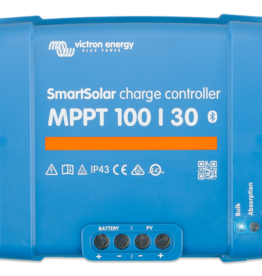 Victron VICTRON SMART SOLAR CONTROLLER 100/30