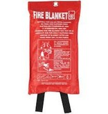 Trem/Brewers 79949 Small Fire Blanket