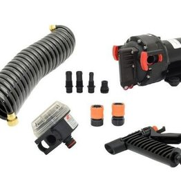 Johnson Pumps JOHNSON 3 GPM WASHDOWN PUMP KIT 64534