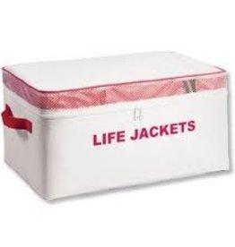 Kwik Tek KWIK TEK 4 KEYHOLE JACKETS IN A BAG 4444