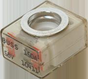 Blue Sea BLUESEA TERMINAL FUSE 150-AMP 5185