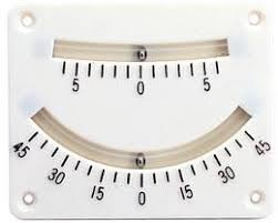 Trem/Brewers AA70086 CLINOMETER SQUARE DUAL SCALE AA70086