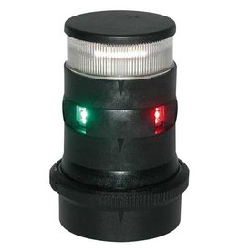 AQUA SIGNAL AQUASIG S34 LED TRI-COLOR ANCHOR LT. 34706-7