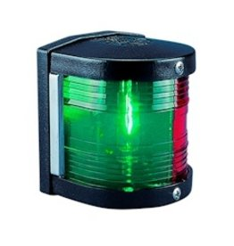 AQUA SIGNAL 25100-7 AQUASIGNAL SERIES 25 CLASSIC BICOLOUR LIGHT 1NM (replaces STD) 25100-7