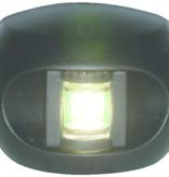 AQUA SIGNAL AQUASIG LED STERN LIGHT TRANSOM BLK 33502-7