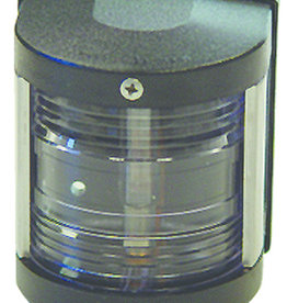 AQUA SIGNAL AQUASIGNAL SERIES 25 CLASSIC STERN LIGHT 2NM (135 DEG) Replaces STD 25500-7