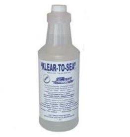 KLEAR TO SEA COMPOND KLEAR-TO SEA 1L REFILL KS-1L