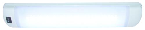 AQUA SIGNAL AQUASIG MAPUTO LED LIGHT WHITE/WHITE 16531-7