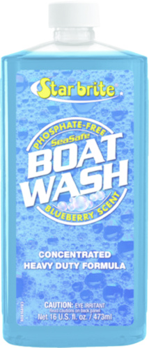 Starbrite STARBRITE BOAT WASH - PINT 80416