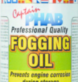 Capt. Phab CAPTAIN PHAB FOGGING OIL 340G 272