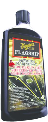 Meguiar's MEGUIARS FLAGSHIP PREMIUM MARINE WAX 16OZ 6316