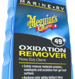 Meguiar's MEGUIAR'S HEAVY OXIDATION REMOVER 16OZ 4916