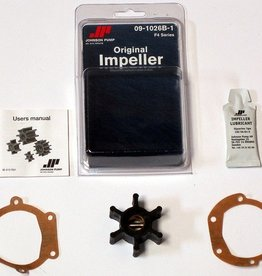 Johnson Pumps Johnson Impeller 09-1026B-1