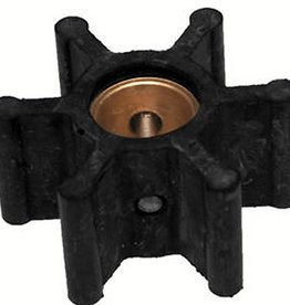 Johnson Pumps JOHNSON IMPELLER 12mm 09-808 6-blade
