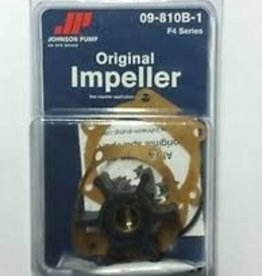 Johnson Pumps JOHNSON IMPELLER 09-810B-1