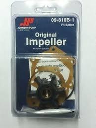 Johnson Pumps JOHNSON IMPELLER 09-810B-1