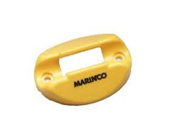 Marinco MARINCO CLIP SHORE CLIP-01 POWER CORD BLK 6/PK