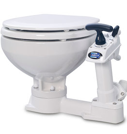 ITT/Jabsco JABSCO TOILET MANUAL 29090-5000 COMPACT BOWL