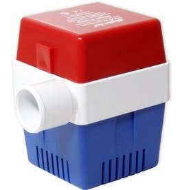 Rule RULE BILGE PUMP 1000GPH 12V SQUARE 20A