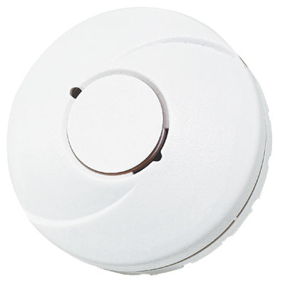 First Alert FIREBOY SMOKE & FIRE ALARM SS770