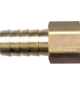 Fairview Fittings FAIRVIEW COUPLER FPT-HBARB