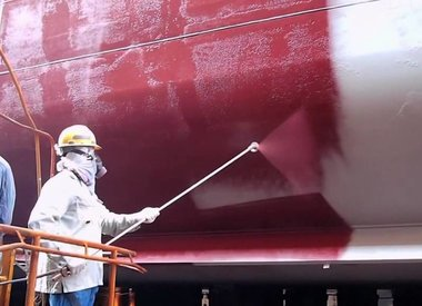 Antifouling Paint