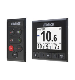 B&G B&G TRITON2 PILOT CONTROLLER/DISPLAY PACK