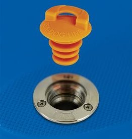 SEADOG SEADOG EMERGENCY DECK FILL PLUG 357390