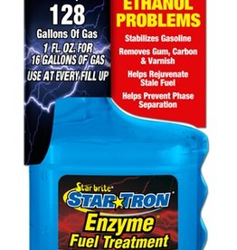 Starbrite STARBRITE STARTRON GASOLINE ENGINE TREATMENT 93008C