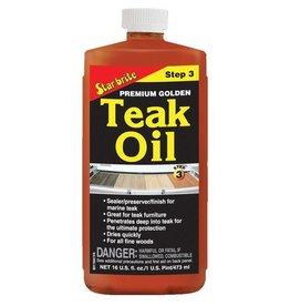 Starbrite STARBRITE TEAK OIL PREMIUM 32 OZ. 85132