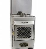 Dickinson DICKINSON P9000 NEWPORT LPG HEATER W/ACCESSORIES 00-NEW-P9000