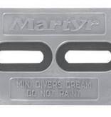 Canada Metals ANODE PLATE DIVERS MXZDM DREAM MINI MAGNESIUM