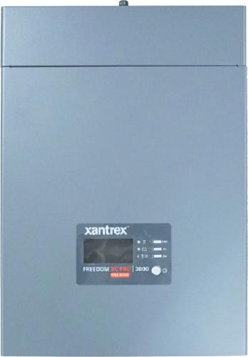Xantrex Xantrex 8182010 Freedom XC Pro Inverter/Charger, 2000 Watts