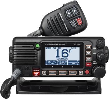 Standard Horizon STANDARD GX2400 Matrix AIS/GPS/NMEA2000