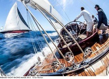 Sailing Gear & Line