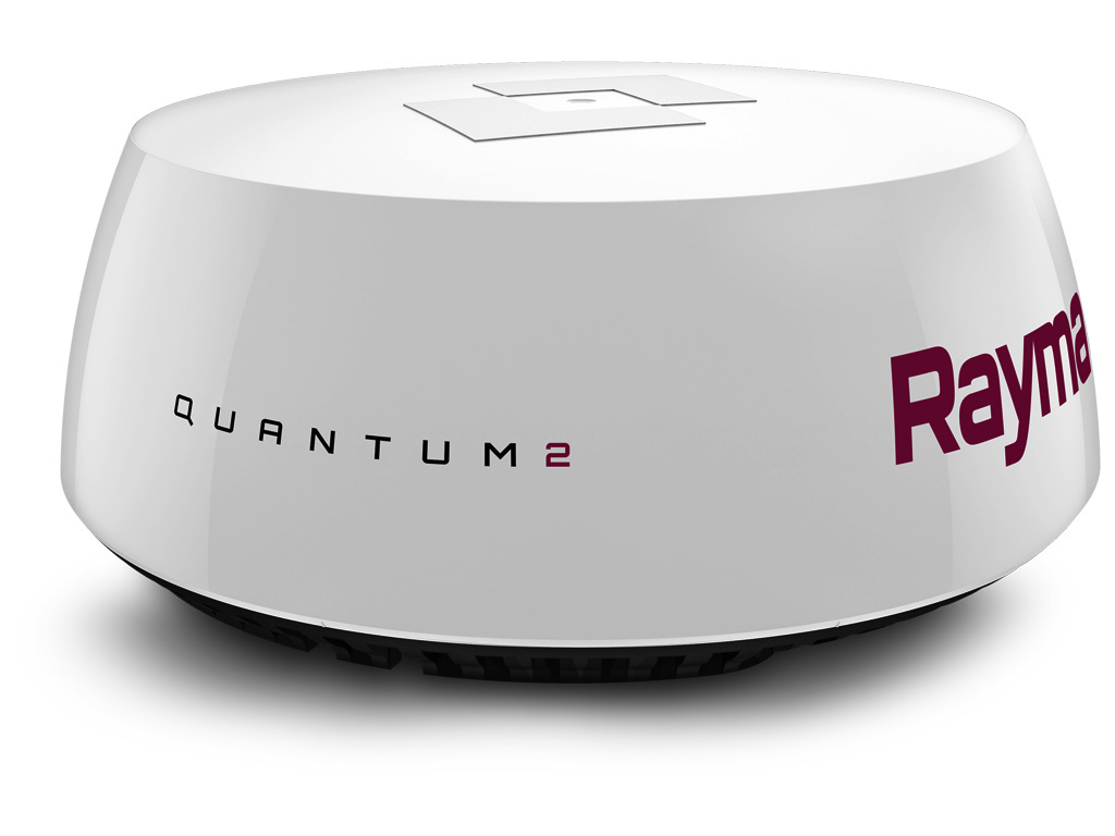 Raymarine RAYMARINE Quantum 2 Q24D w/ 10m pwr and data