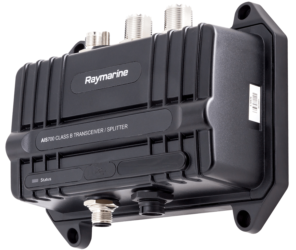 Raymarine RAYMARINE AIS 700 TRANSPONDER w/splitter E70476