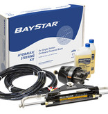 Seastar Solutions TELE HYD KIT STEER HK4200 'BAYSTAR' W/20' TUBE