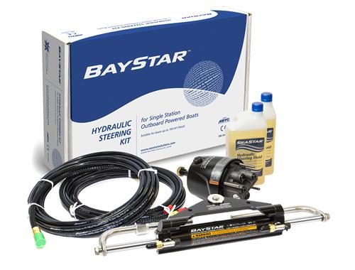 Lowrance Lowrance/Seastar BAYSTAR OUTBOARD PILOT HYDRAULIC PACK