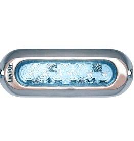 Luxor LUXOR U/W.LIGHT,30,BLUE,LED