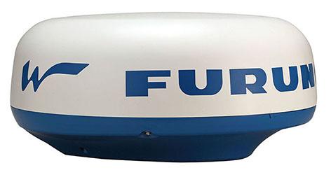 Furuno FURUNO WIFI RADAR DRS4W
