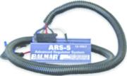 Balmar ARS-5-H BALMAR 12V REGULATR MULTISTAGE W/HARN ARS-5-H