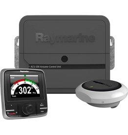 Raymarine RAYMARINE EV-200 POWER T70156