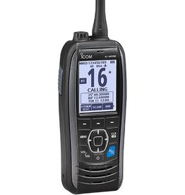 ICOM ICOM VHF RADIO HANDHELD IC-M93D