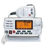 Standard Horizon STANDARD GX2200W RADIO VHF MATRIX AIS+ WHITE
