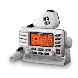 Standard Horizon STANDARD RADIO VHF GX1700S EXPLORER GPS WHITE