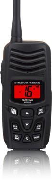Standard Horizon STANDARD RADIO VHF HX150 H/HELD 5WATT